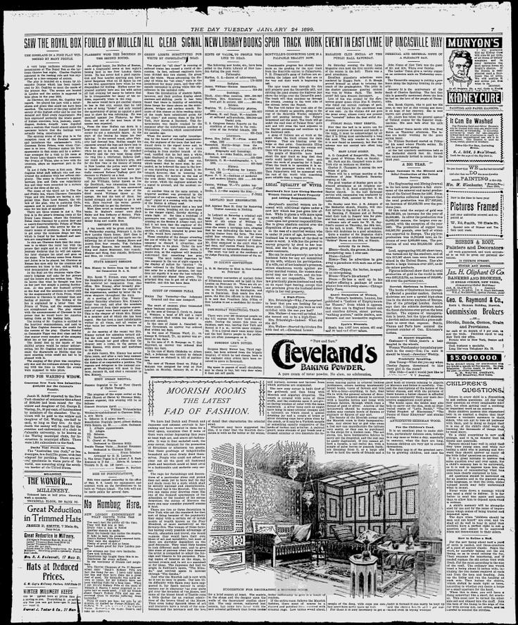 Best Old Newspapers Images On   Newspaper Journaling