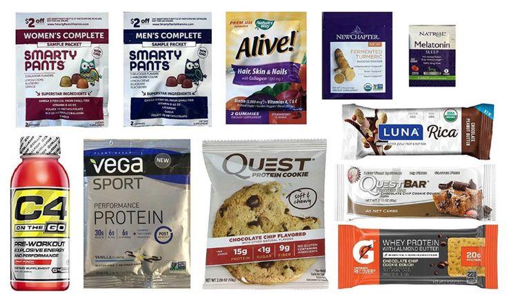 GRATIS caja de productos Nutrition & Wellness valor $6.99 con crédito de Amazon  GRATIS caja de productos Nutrition & Wellness valor $6.99 en Amazon clic Aquí. Sigue los siguientes pasos para hacer esta oferta Solo agrega esta cajita de $6.99 a tu carrito de Amazon Aquí Tienes que pagar ese monto y luego recibirás el crédito de $6.99 en [...]