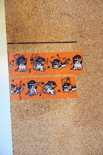 小玉紙膠帶 | by 【壞壞】㊣