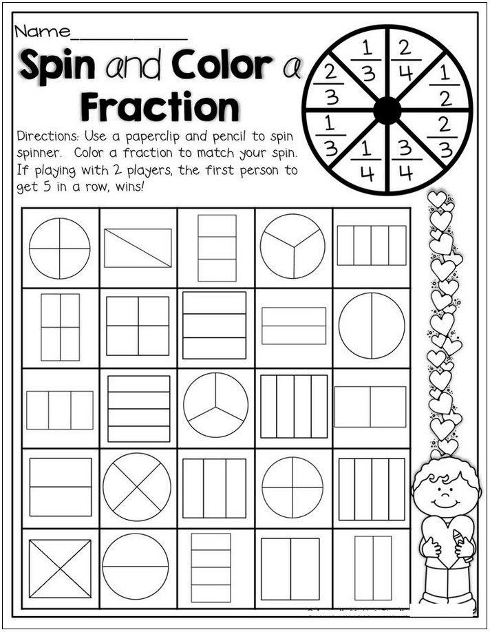 8 best 3rd grade math worksheets images on Pinterest ...