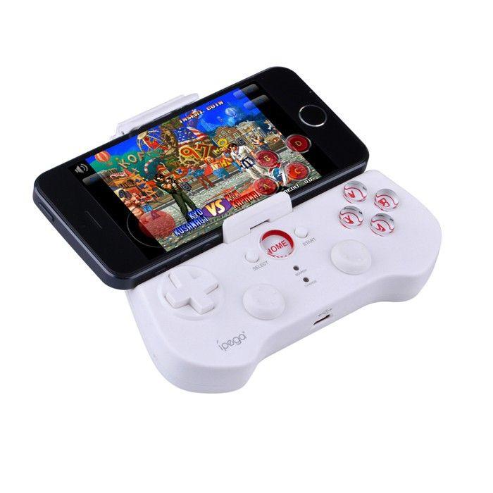 Bluetooth Android Wireless Gamepad Joystick