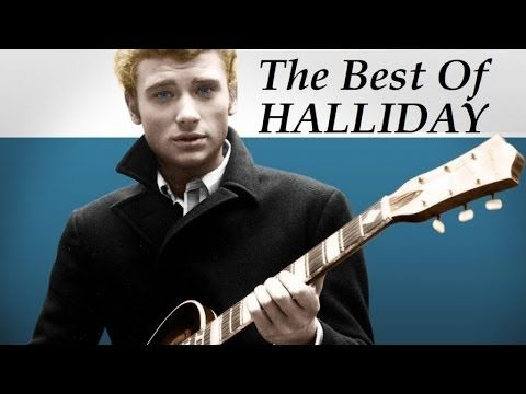 Johnny Halliday - Best Of (Remastered)