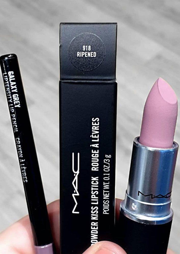 28 beliebte MAC-Lippenstift-Farben, die auf jedem gut aussehen, wunderschöne … – Best Eye Makeup