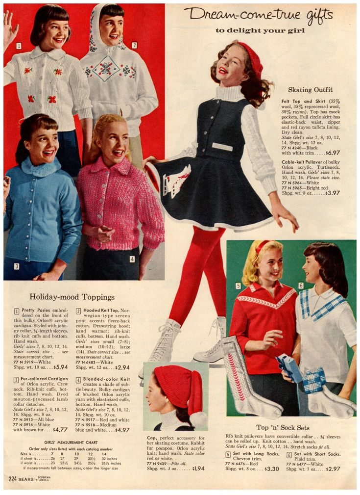 All sizes | 1960 Sears Wishbook Christmas Book | Flickr ...