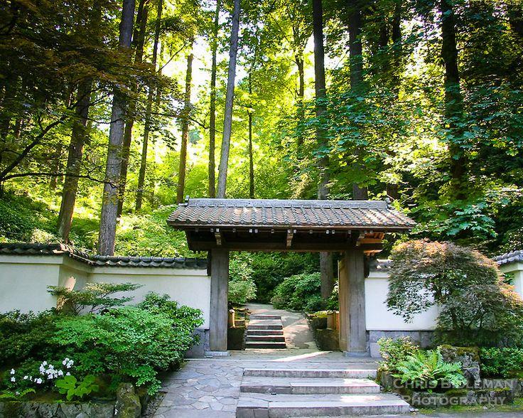 17 best images about zen gardens on pinterest gardens for Japanese garden entrance