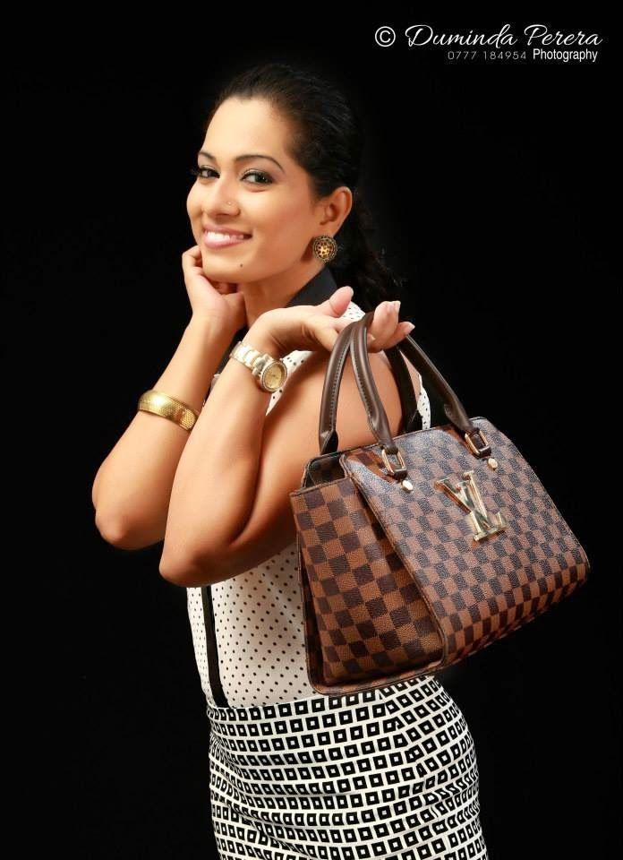 Nadeeshani nilukshi's office fashion collection