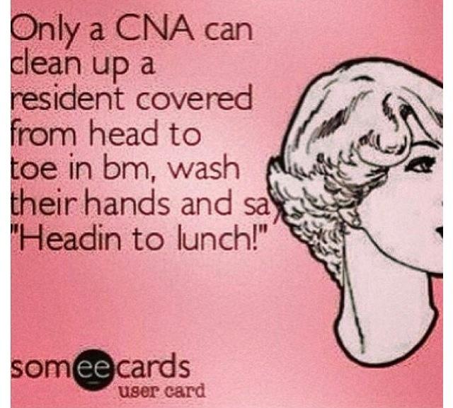 Best NursingCna Images On   Nursing Nurses And