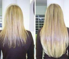 Proste włosy dzięki produktom z Twojej kuchni - Krok do Zdrowia