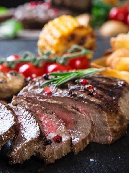 Warum Sie Ihr Steak medium braten sollten