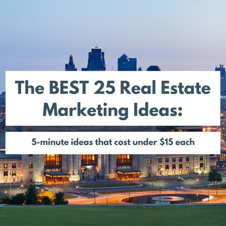 Best Social Media For Real Estate Professionals Images On