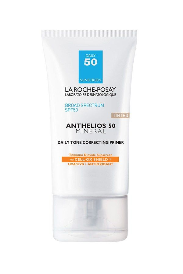 The 10 Best Facial Sunscreens You Won't Hate Wearing | StyleCaster