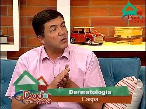 Caspa | Doctor en Casa