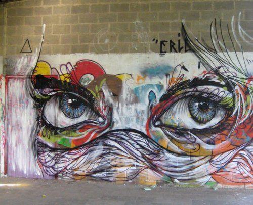 grafiti or art?