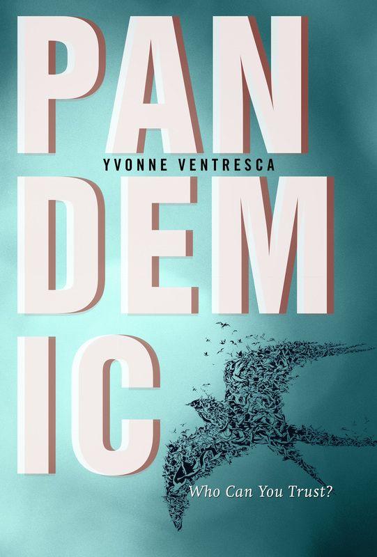 Pandemic – Yvonne Ventresca https://www.goodreads.com/book/show/18211018-pandemic