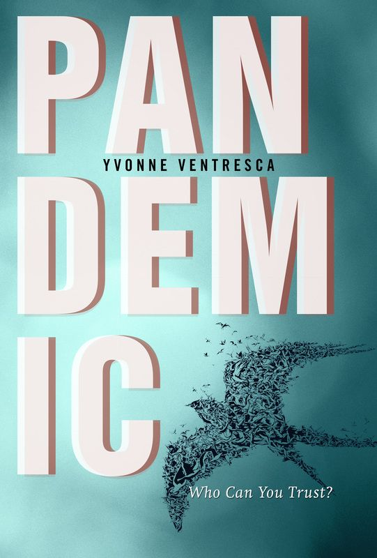 Pandemic – Yvonne Ventresca https://www.goodreads.com/book/show/18211018-pandemic