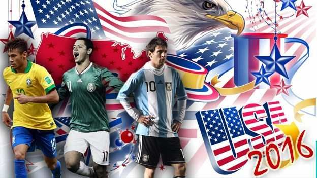 Watch Copa America Opening Match USA vs Colombia Live Stream