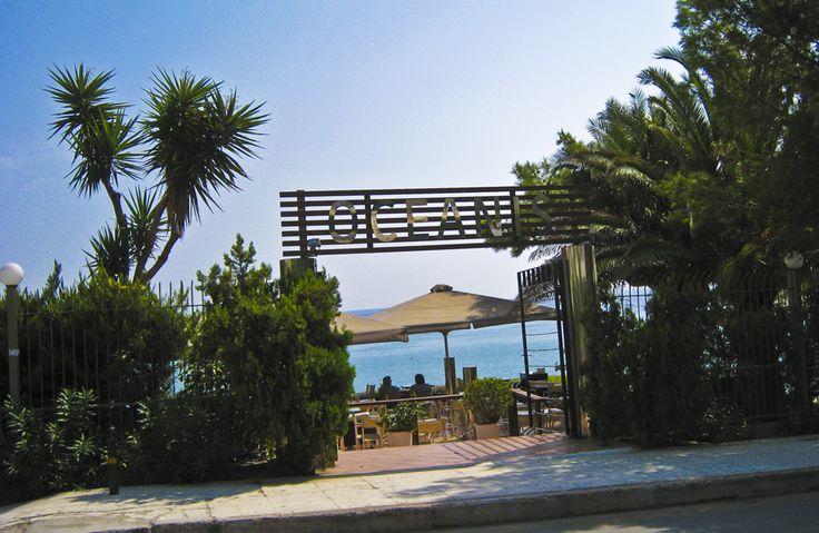 Oceanis Restaurant, Βουλιαγμένη #Vouliagmeni #AthensCoast