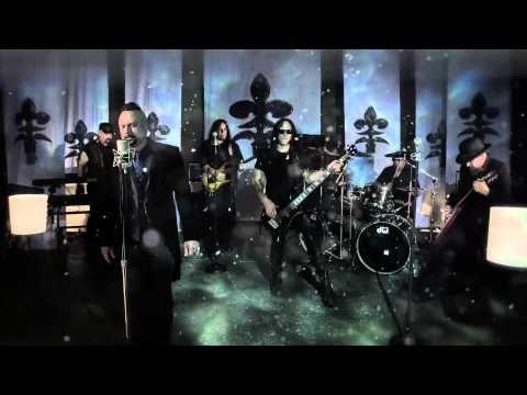 "Operation: Mindcrime ""Re-Inventing the Future"" (New / Studio Album / Geoff Tate / 2015) - YouTube"
