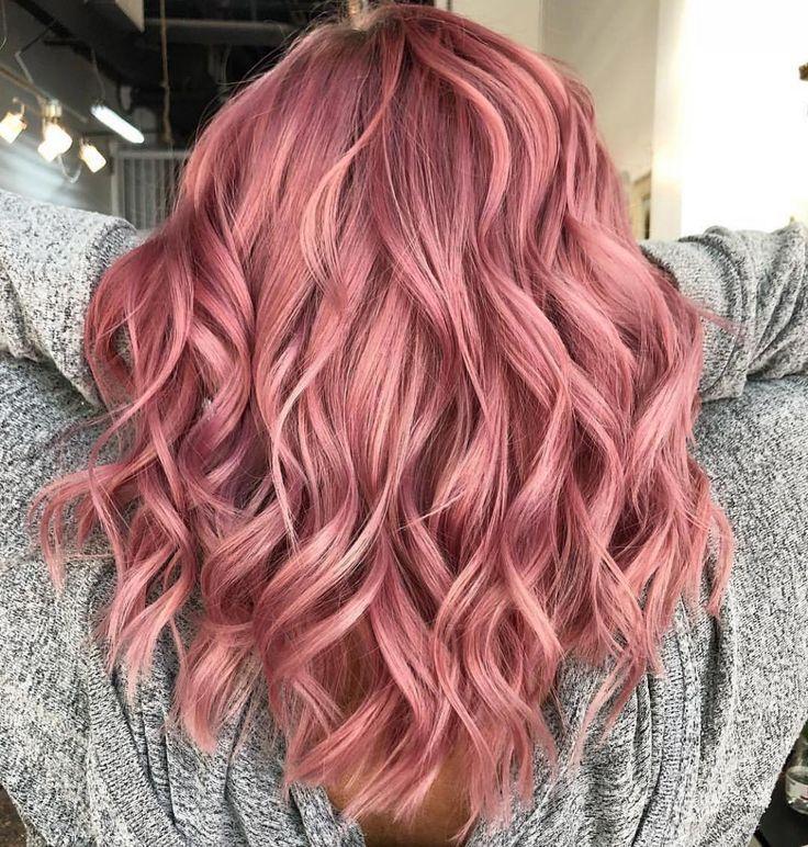 """Pulp Riot Haarfarbe auf Instagram: """"@hairbyowlz ist der Künstler … Pulp Riot ist die Farbe."""""""