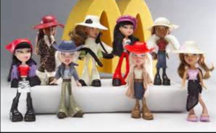 90s Music Toys : Bratz dolls s  childhood d pinterest