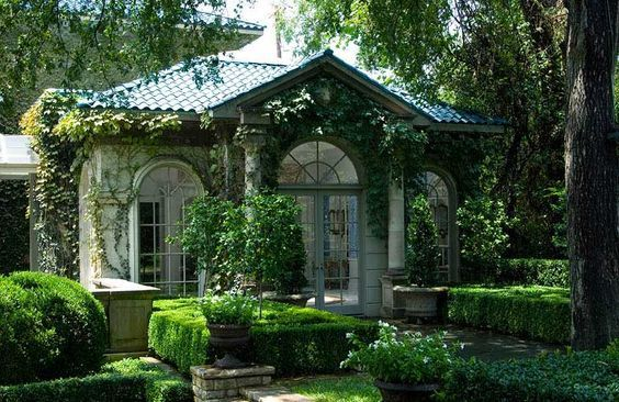 51 best GARDEN - GREENHOUSES images on Pinterest | Greenhouses ...