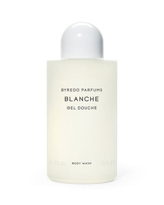 Blanche Body Wash, 225 mL by Byredo at Neiman Marcus.