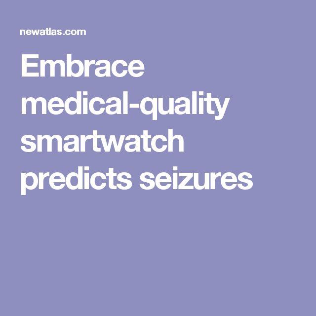 Stylish Ideas For A Sleek Sleep: Embrace Medical-quality Smartwatch Predicts Seizures