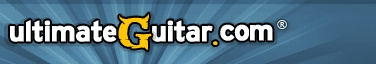Ultimate Guitar tab search engine