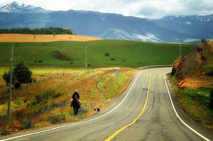 Coyhaique. Chile