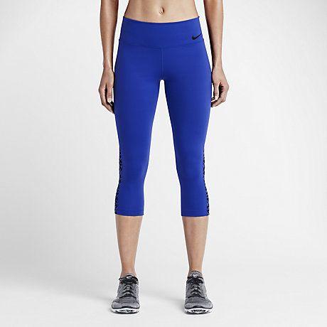 Nike Legendary Checker Tight 2.0 Women's Training Capris