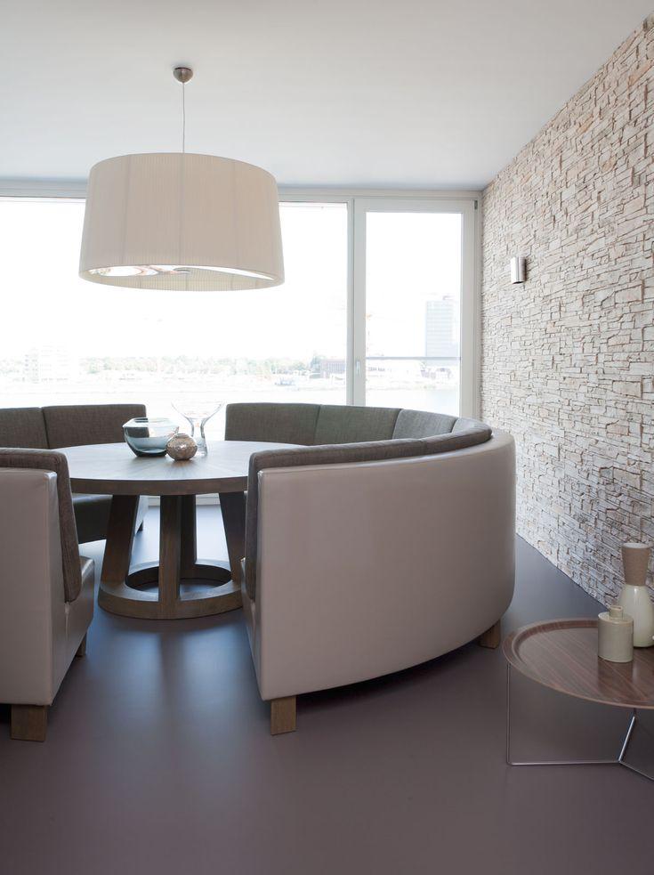 Appartement aan het IJ © Remy Meijers