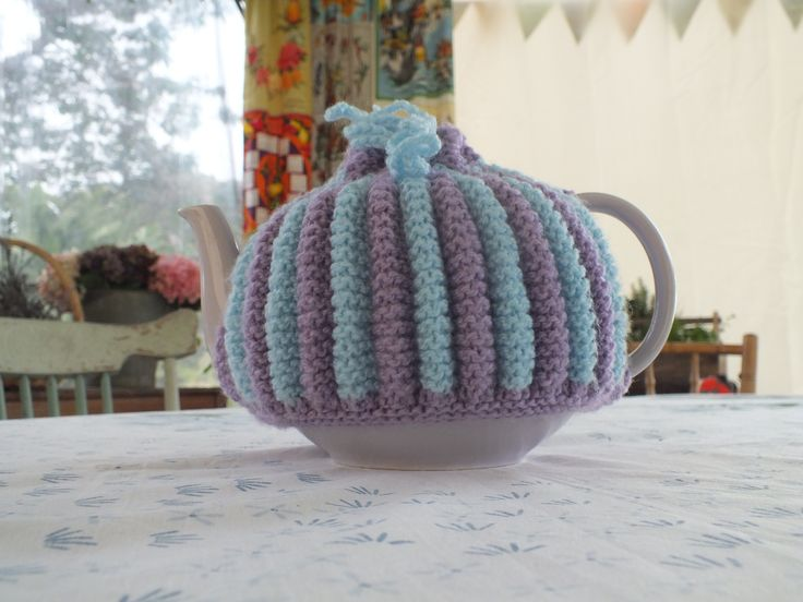 Tea cosies don't get cosier than this!