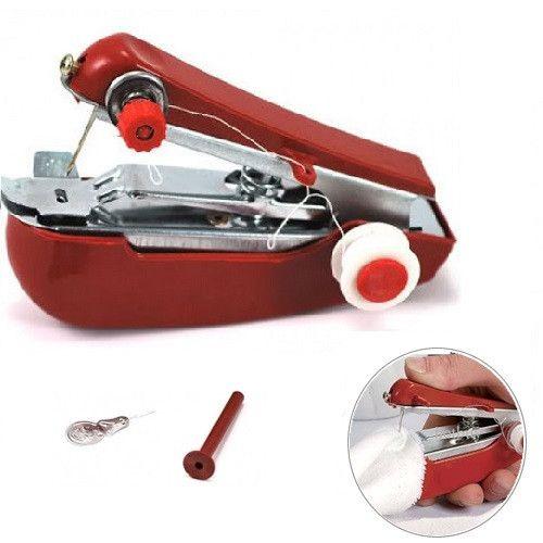Mini Portable Cordless Hand-held Sewing Machine http://www.shopprice.co.nz/sewing+machine
