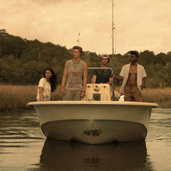 Will There Be An Outer Banks Season 2 On Netflix In 2020 Outer Banks Netflix Series Pankow