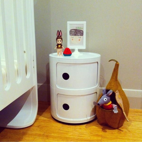 Customers inspiring us.  Love seeing our bird nest in their forever homes. www.delamadele.com.au