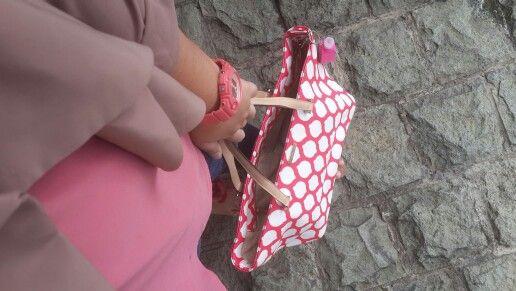 Pink #katespade