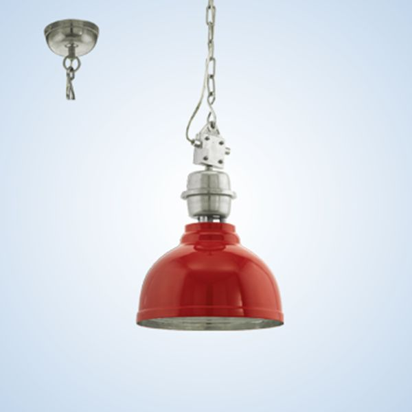 Pendul iluminat decorativ interior Eglo, gama Grantham, model 49177 http://www.etbm.ro/eglo