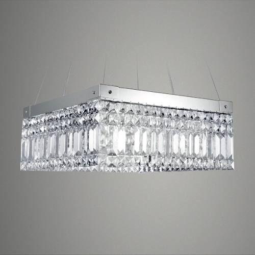 Lustre Para Sala De Estar Quadrado ~  plafon de cristal rombo luciano fumagalli lampadari de archiproducts
