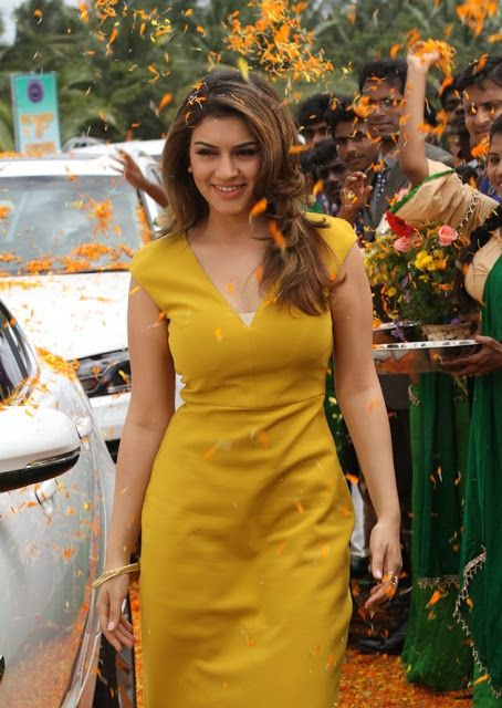 Latest Heroins images : Hansika Latest Images