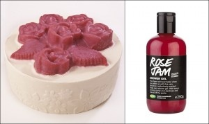Lush´s Birthday-Products
