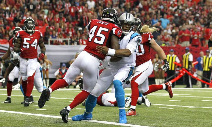 Panthers' QB Cam Newton not at practice = The Panthers did not have QB Cam Newton at practice this morning. Though he hasn't officially been ruled out of this week's game yet, that could indicate that he won't be able to go.  Newton was injured in the loss to.....