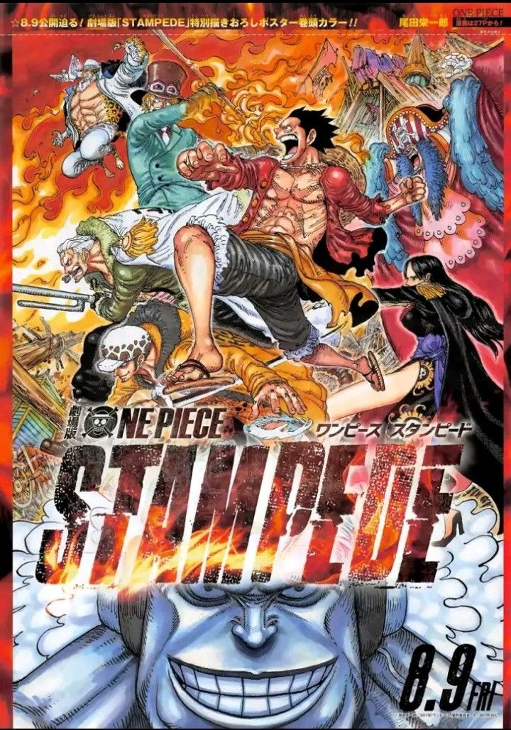 Top 10 Strongest Characters In Onepiece Anime Anime Watch One