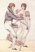 19th Century Social Dance