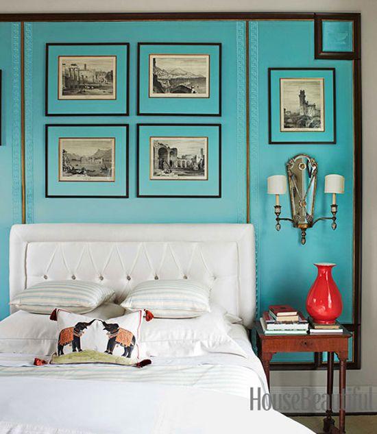 Best 25 Turquoise Bedroom Walls Ideas On Pinterest: 25+ Best Ideas About Turquoise Wall Colors On Pinterest