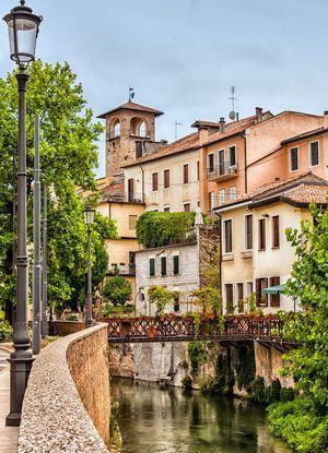 Padoue, Jesolo, Trévise, Mestre, ... : autour de Venise