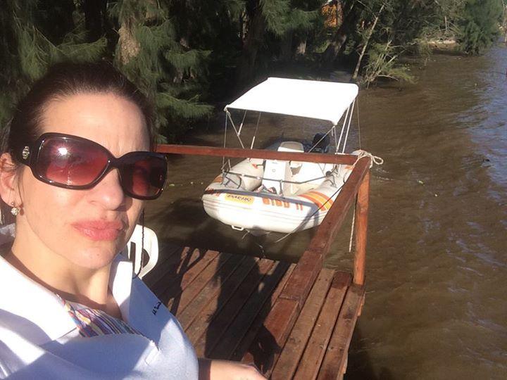 Valeria Paula Belmonte: DOMINGO SOLEADO!!!