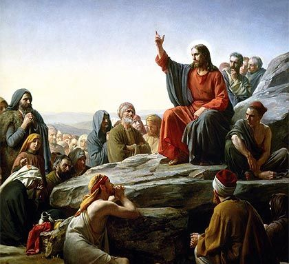 Biografia de Jesús o Jesucristo