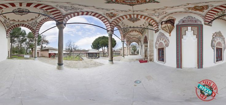 Mekan360 Sanal Tur 360 derece Panoramik Virtual Tour mekan City Portal blog
