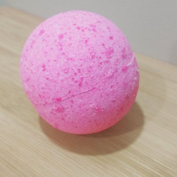 how to make bath bombs with baking soda