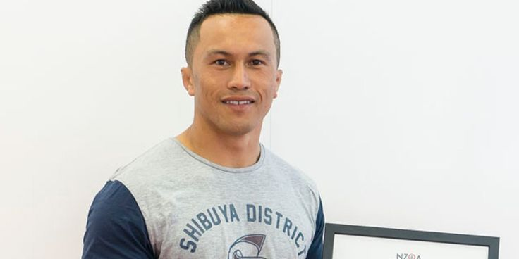 School wasn't for Sam. He left school in year 12, but now he owns his own home and business. See how Sam's GOT IT MADE. #GotATrade #GotItMade #Roofing http://gotatrade.co.nz/story/sam-gascoigne/